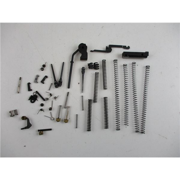 SMITH & WESSON MODEL 41 PARTS