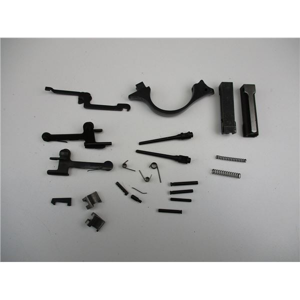 SMITH & WESSON MODEL 41 PISTOL PARTS
