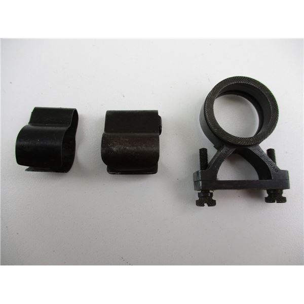 310 MARTINI CADET SIGHT COVERS & FRONT SIGHT HOLDER