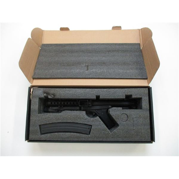 STERLING SMG AIRSOFT GUN