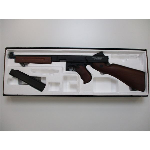 M1AI THOMSON SMG AIRSOFT GUN