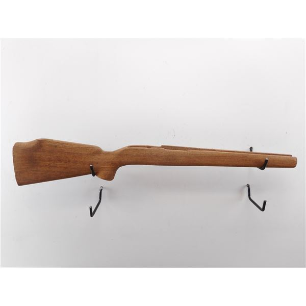 POSSIBLY MAUSER 98 BLANK STOCK