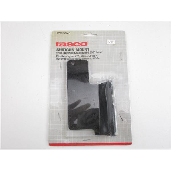 TASCO REMINGTON 870 SHOTGUN MOUNT