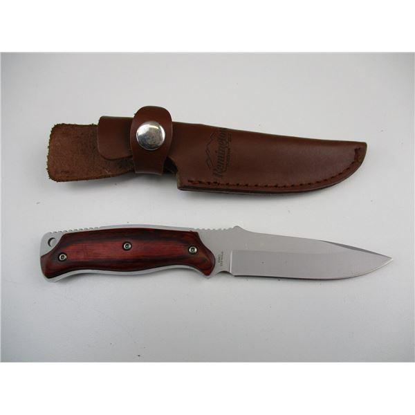 REMINGTON SPORTSMAN SERIES KNIFE