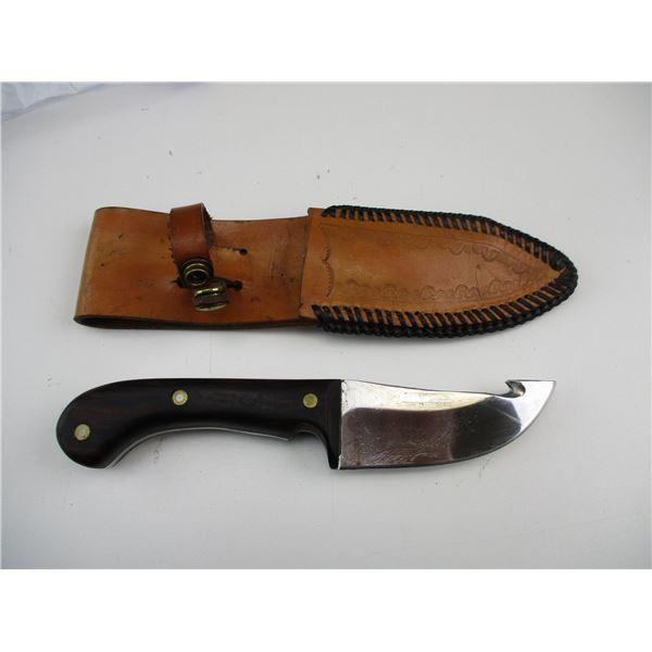 ROBERT GRAHAM HUNTING KNIFE