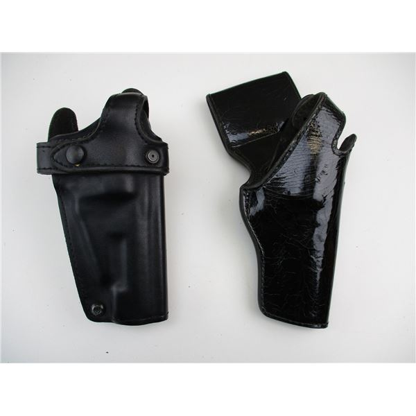 """K FRAME SMITH & WESSON 4"""" HOLSTERS"""