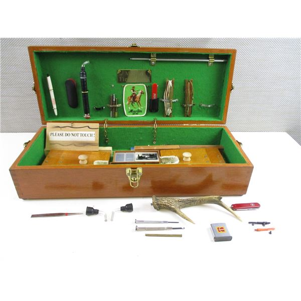 MARLIN FIRE-ARMS CLEANING KIT