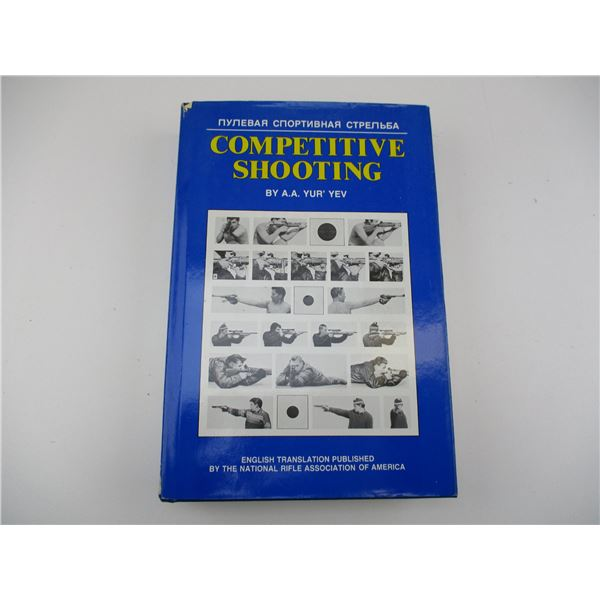 COMPETITIVE SHOOTING BOOK