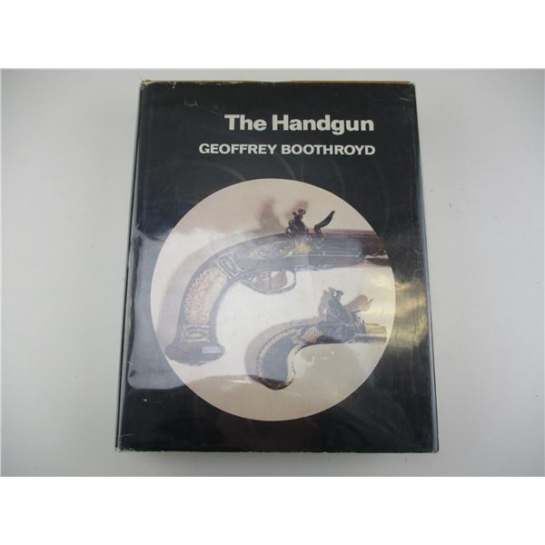 THE HANDGUN BOOK