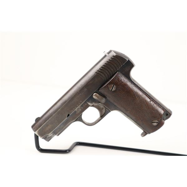 RUBY ARMS  , MODEL: RUBY  , CALIBER: 7.65MM