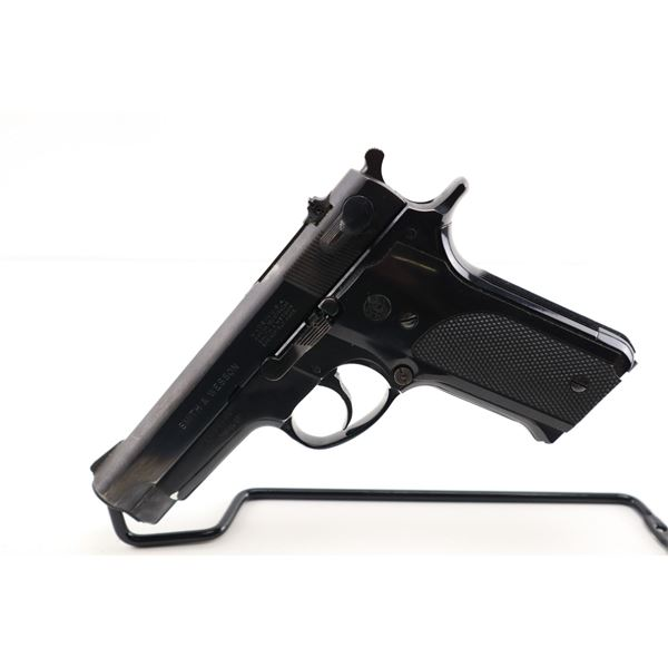 SMITH & WESSON  , MODEL: 59 , CALIBER: 9MM LUGER