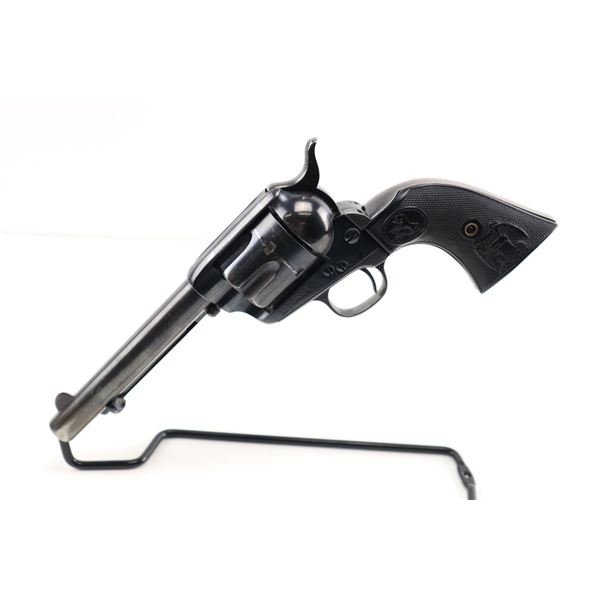 COLT , MODEL: 1873 SINGLE ACTION ARMY , CALIBER: 32-20 WIN