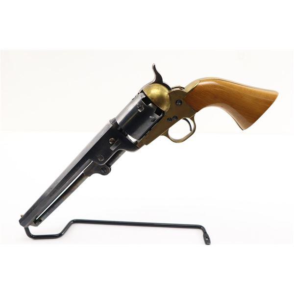 SAFARI ARMS , MODEL: COLT 1851 NAVY REPRODUCTION , CALIBER: 36 CAL PERC