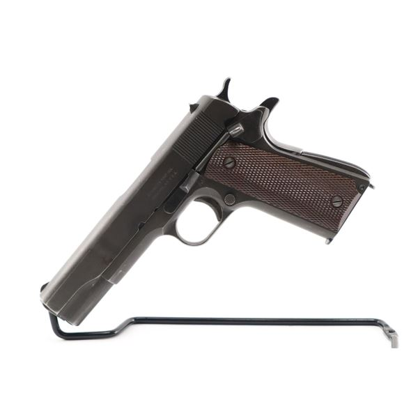 COLT , MODEL: M1911A1 US ARMY  , CALIBER: 45 AUTO
