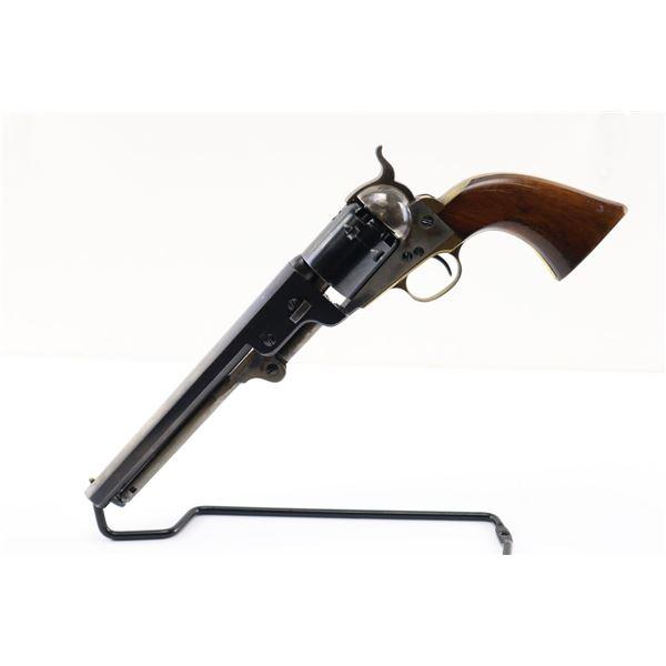 NAVY ARMS , MODEL: COLT 1851 NAVY YANK , CALIBER: 36 CAL PERC