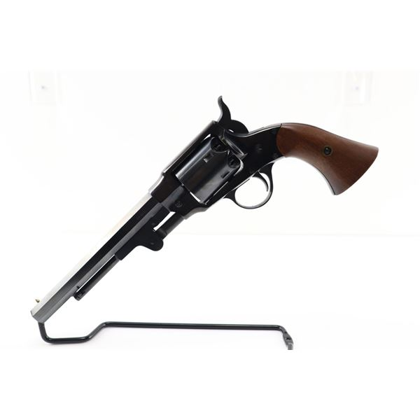 NAVY ARMS  , MODEL: ROGERS & SPENCER ARMY REPRODUCTION  , CALIBER: 44 CAL PEC
