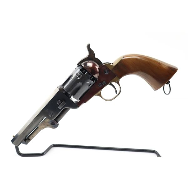 EUROARMS  , MODEL: COLT 1851 NAVY SHERIFF REPRODUCTION , CALIBER: 36 CAL PERC