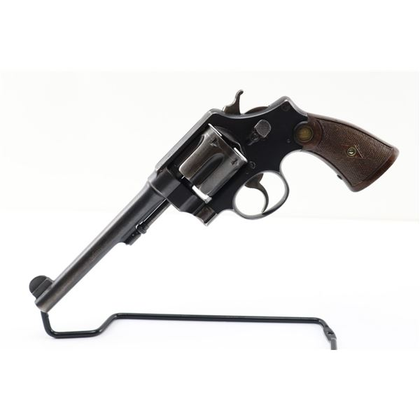 SMITH & WESSON , MODEL: 455 MKII HAND EJECTOR 2ND MODEL , CALIBER: 455 REV