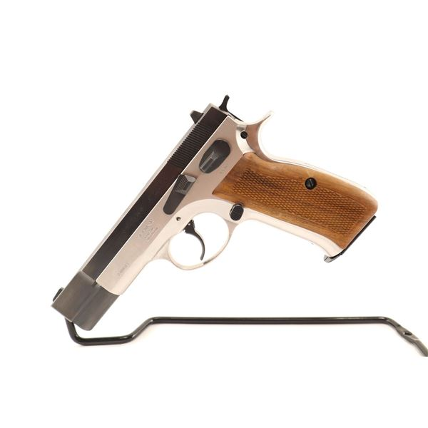 SPHINX , MODEL: AT2000S , CALIBER: 9MM LUGER