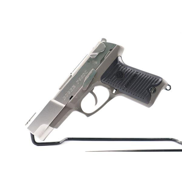 RUGER , MODEL: P90 DC , CALIBER: 45 ACP
