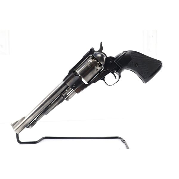 RUGER , MODEL: OLD ARMY , CALIBER: 44 CAL PERC