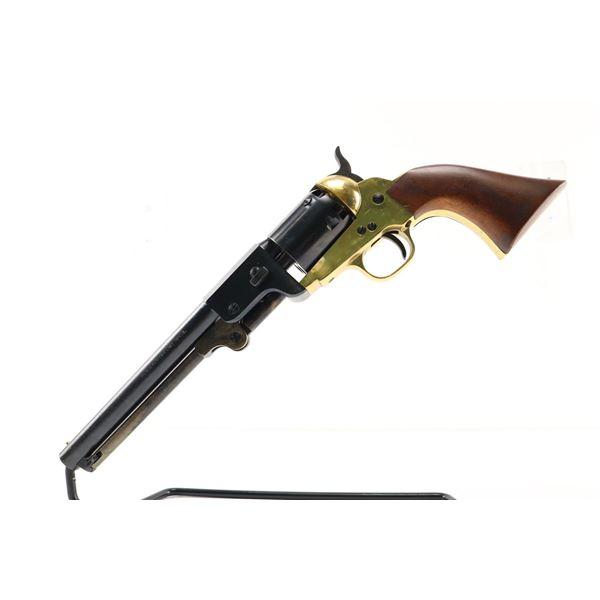 PIETTA , MODEL: COLT 1851 NAVY REPRODUCTION  , CALIBER: 36 CAL PERC BLACK POWDER