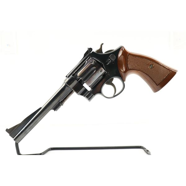 SMITH & WESSON  , MODEL: 455 HAND EJECTOR MILITARY AND POLICE  , CALIBER: 45 LONG COLT