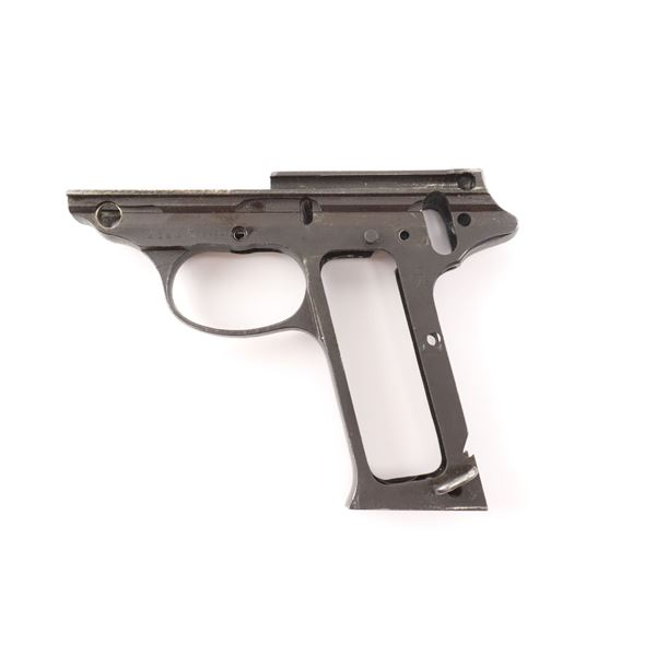 WALTHER , MODEL: P38 , CALIBER: N/A