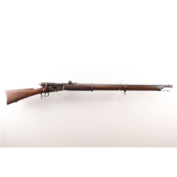 SWISS VETTERLLI  , MODEL: 1869 /71 , CALIBER: 41 SWISS RF