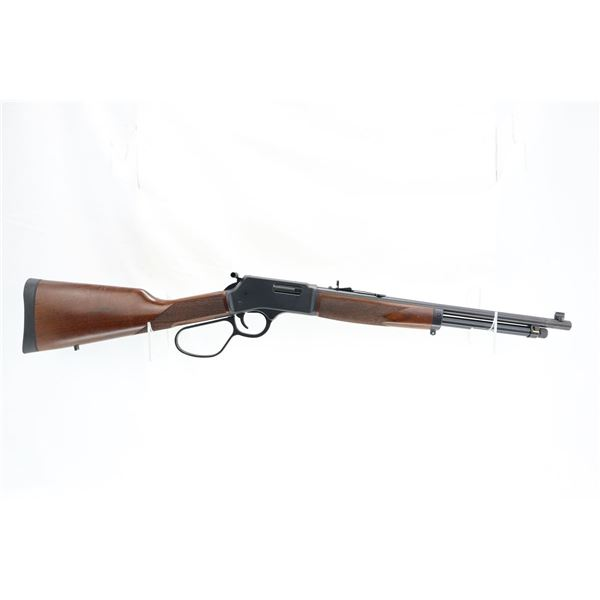 HENRY REPEATING ARMS  , MODEL: HOTEL 012MR , CALIBER: 357 MAG