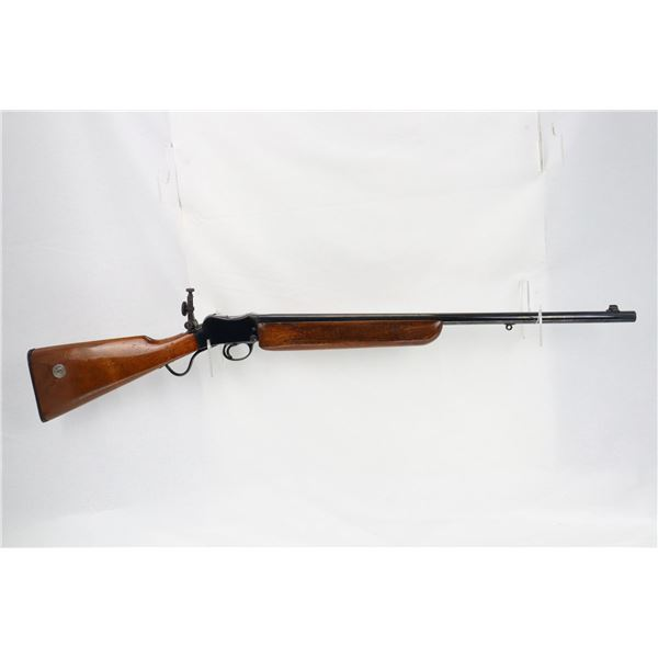 BSA , MODEL: MARTINI CADET .22 SINGLE SHOT TRAINING RIFLE , CALIBER: 22 LR