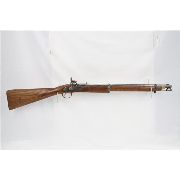UNKNOWN , MODEL: REPRODUCTION ENFIELD 1860 CALVARY CARBINE , CALIBER: 577