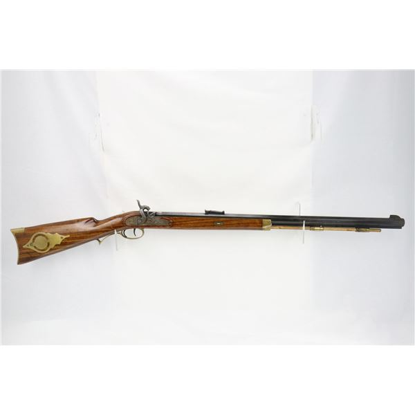 SAFARI ARMS (INTER ARMS) , MODEL: HAWKEN  , CALIBER: 50 CAL PERC