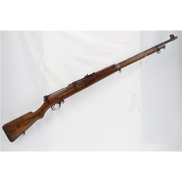 ROSS , MODEL: 1905 MK II 5*  , CALIBER: 303 BR