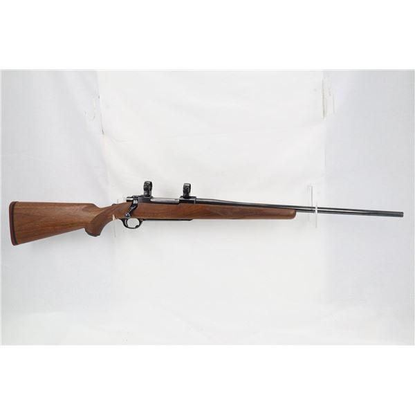 RUGER , MODEL: M77 , CALIBER: 270 WIN