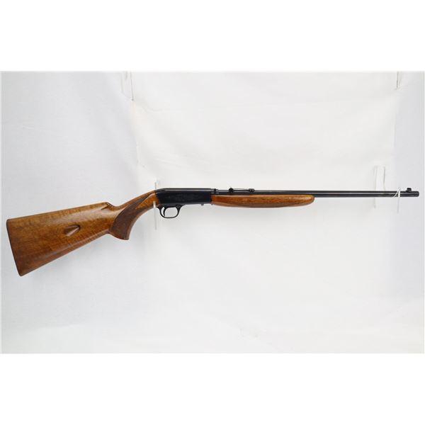 FN BROWNING , MODEL: SA 22 GRADE 2 , CALIBER: 22 LR