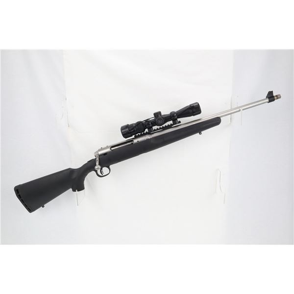 SAVAGE , MODEL: AXIS SCOUT RIFLE  , CALIBER: 7.62 X 39