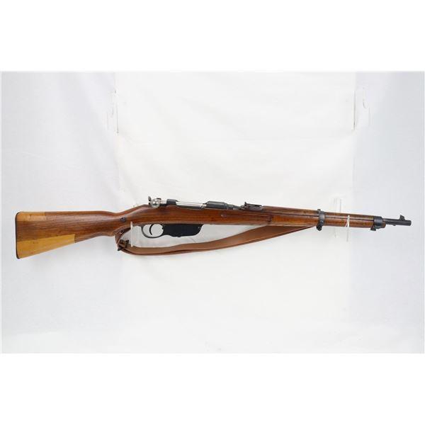 STEYR , MODEL: M95 CARBINE , CALIBER: 8 X 56R