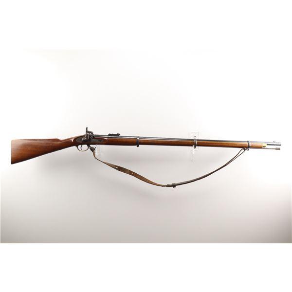 ARMI SPORT , MODEL: REPRO 1853 ENFIELD , CALIBER: 58 CAL