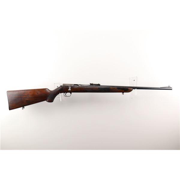 MAUSER , MODEL: SINGLE SHOT TRAINER , CALIBER: 22 LR
