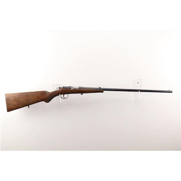 JGA  , MODEL: SINGLE SHOT , CALIBER: 22 LR