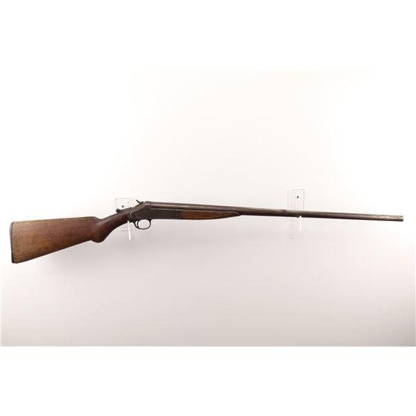 "HARRINGTON & RICHARDSON  , MODEL: SINGLE SHOT  , CALIBER: 20GA X 2 3/4"""