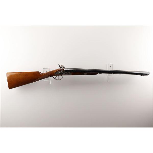 CVA , MODEL: PERCUSSION SHOTGUN , CALIBER: 12GA