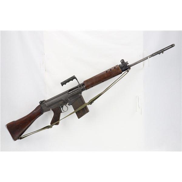 FN FAL , MODEL: L1A1 , CALIBER: 7.62MM NATO