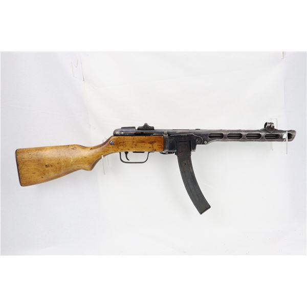 RUSSIAN STATE ARSENALS , MODEL: PPSH41 , CALIBER: 7.62 X 25