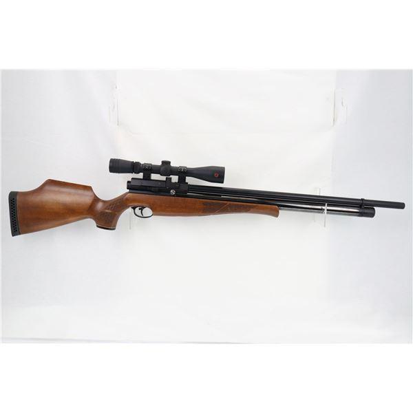 AIR ARMS  , MODEL: S510 EXTRA SUPER-LITE , CALIBER: 25 CAL