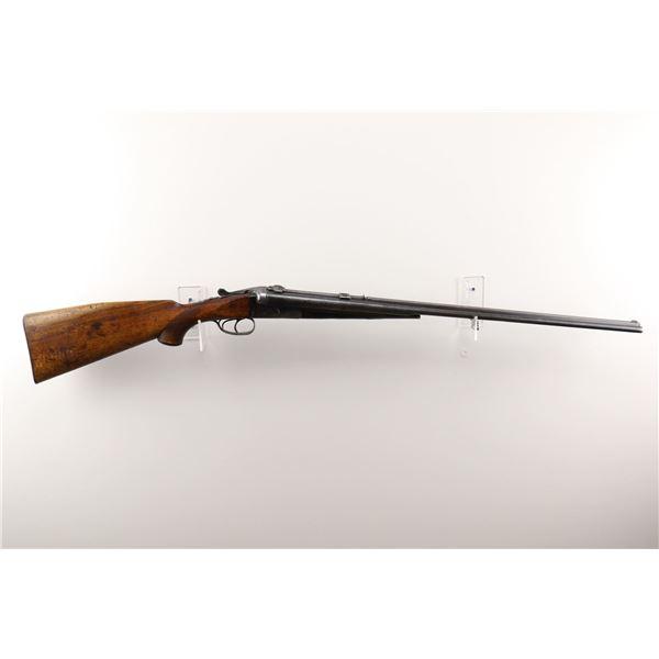 "AKAH , MODEL: CAPE GUN  , CALIBER: 16GA X 2 3/4""/ 9X72 R??"