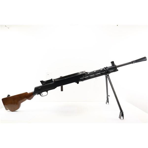 WWII RUSSIAN  , MODEL: DEGTYARYOV DP-27 , CALIBER: 7.62 X 54R