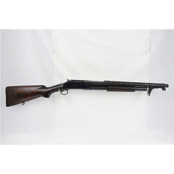 "WINCHESTER , MODEL: US 1897 TRENCH GUN , CALIBER: 12GA X 2 3/4"""