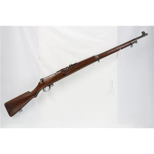 ROSS , MODEL: 1905 MK II 3* , CALIBER: 303 BR